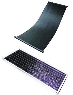 Solarte pannelli solari - Pannelli solari per piscina ...